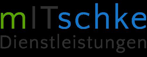 Logo von Mitschke IT-Dienstleistungen